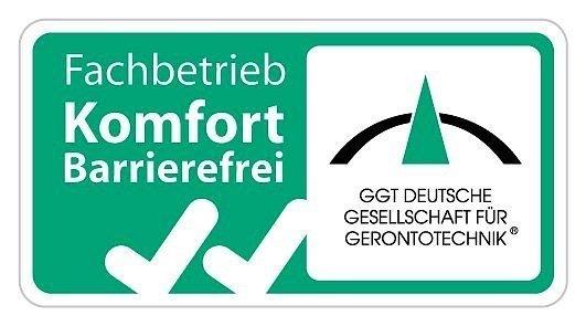 GGT Barrierefreies Bad und WC, Komfort für Generationen