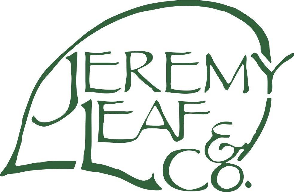 Jeremy Leaf