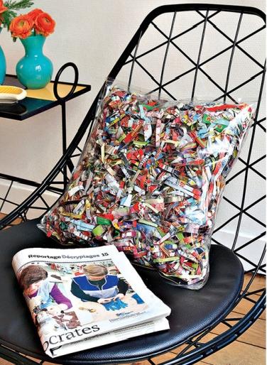 recycle photo id es pour le recyclage de vos objets les. Black Bedroom Furniture Sets. Home Design Ideas
