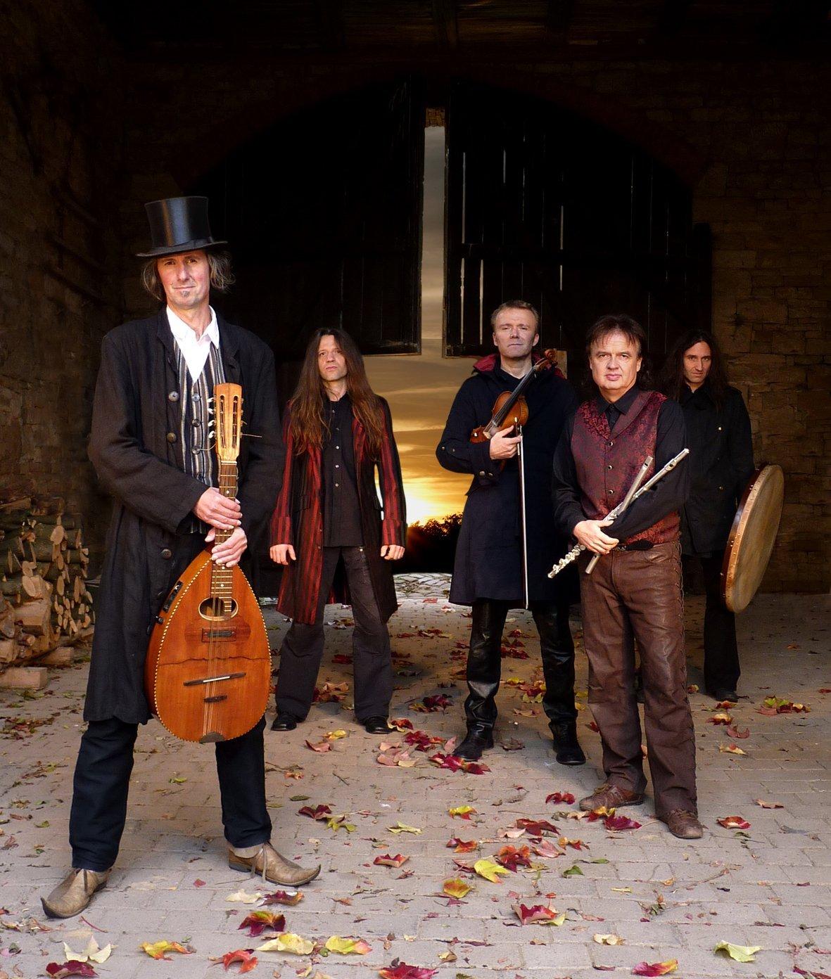 Band The_Aberlours
