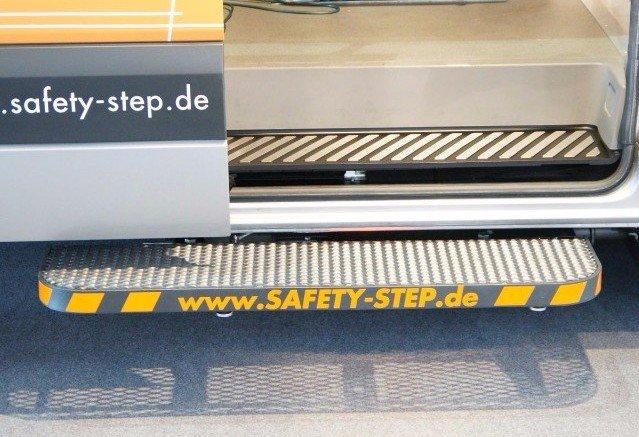 Safety Step Seitenstufe Elektrisch