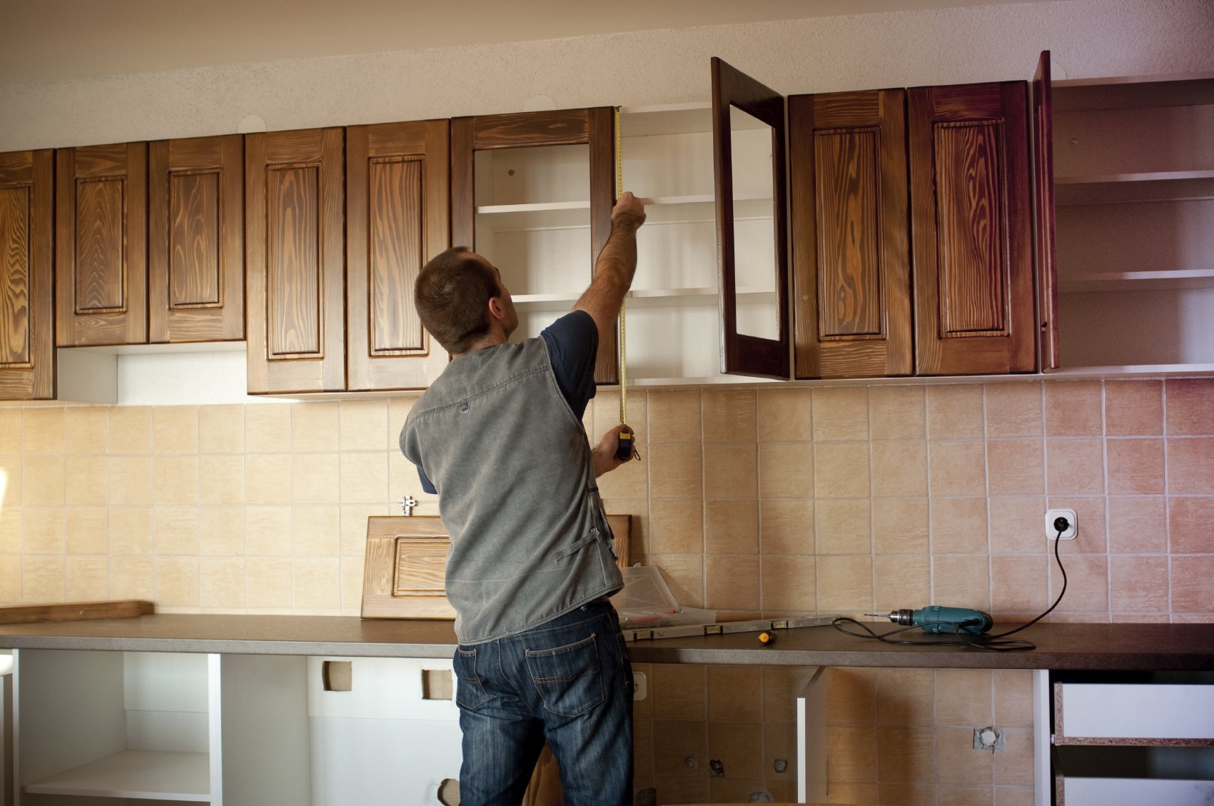 Kitchen Respray Cost How Much Does It Cost To Respray A Kitchen In Ireland