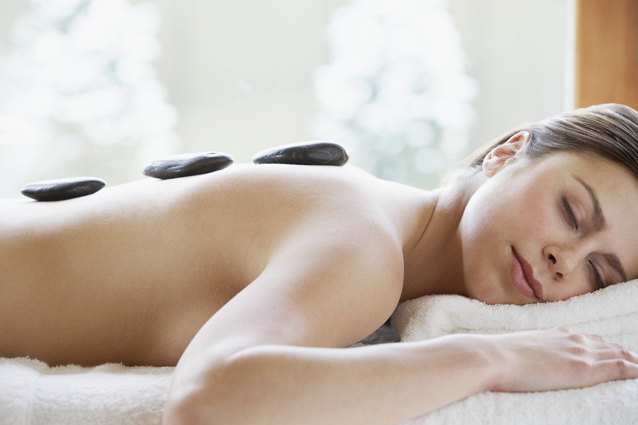 Erotik massage offenbach
