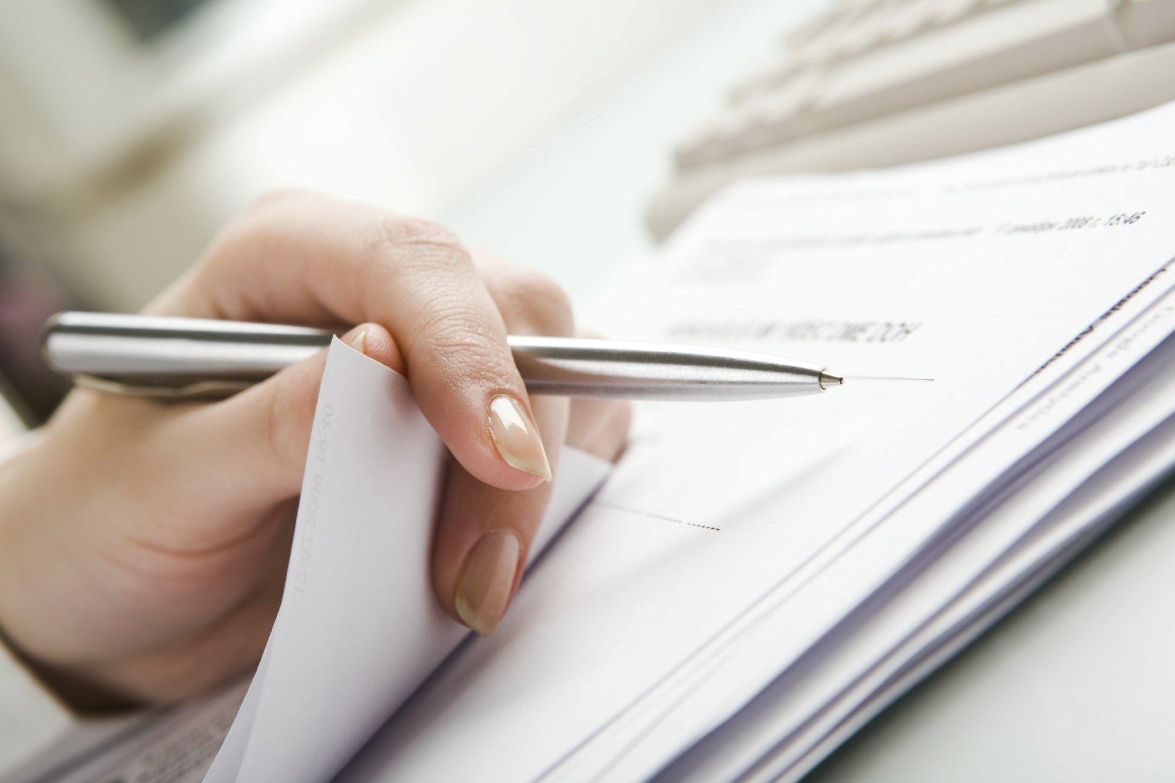 Anlagenüberprüfung und E-Befunde