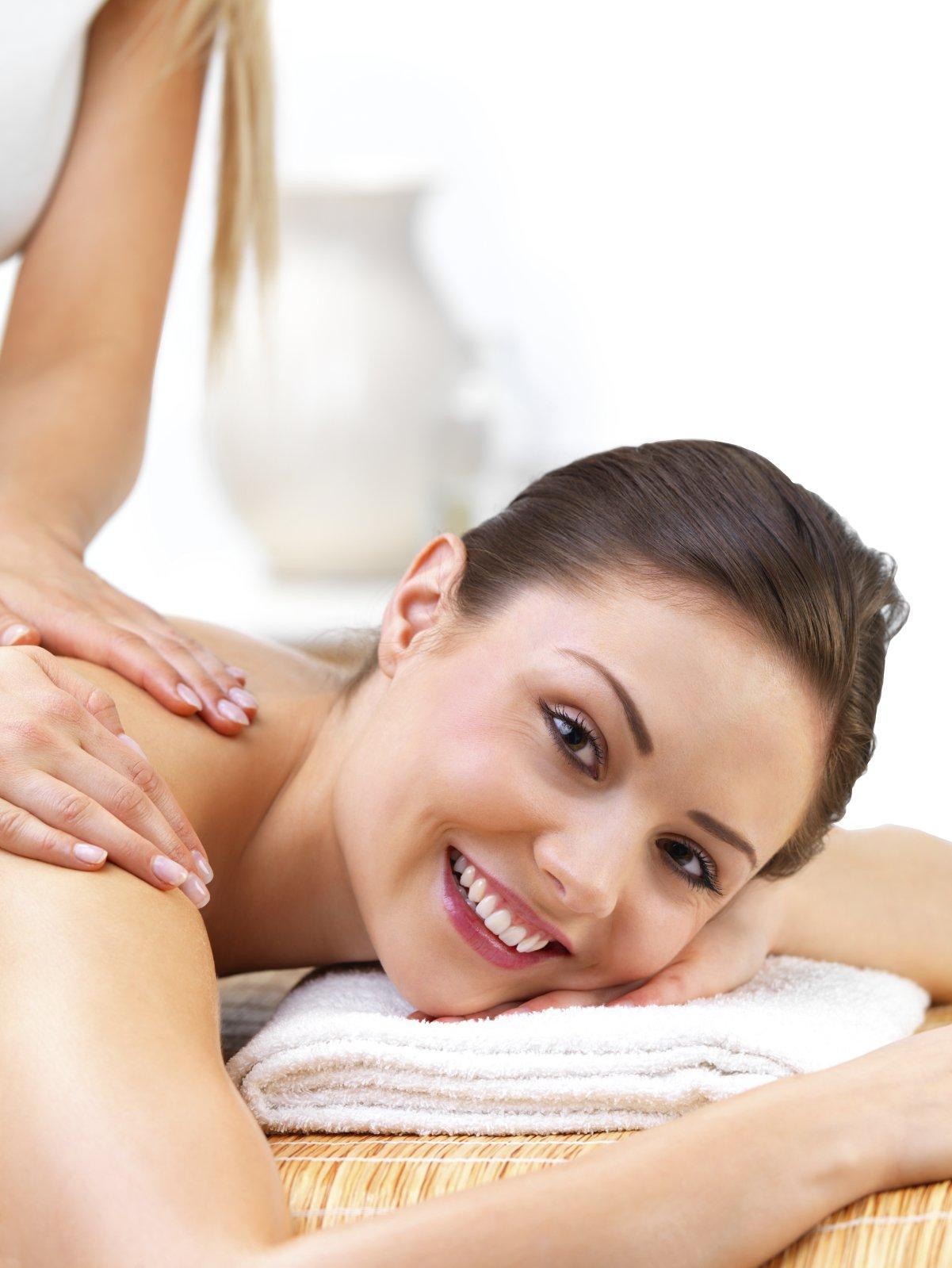 Body treatments at Enhance Woodstock