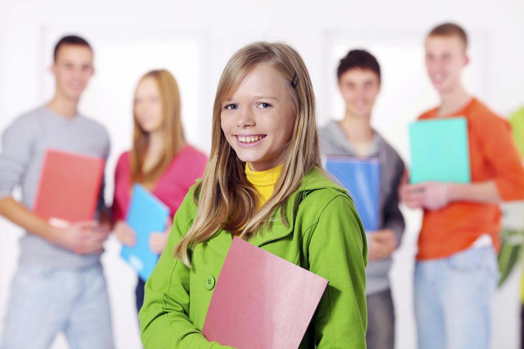 Schülering