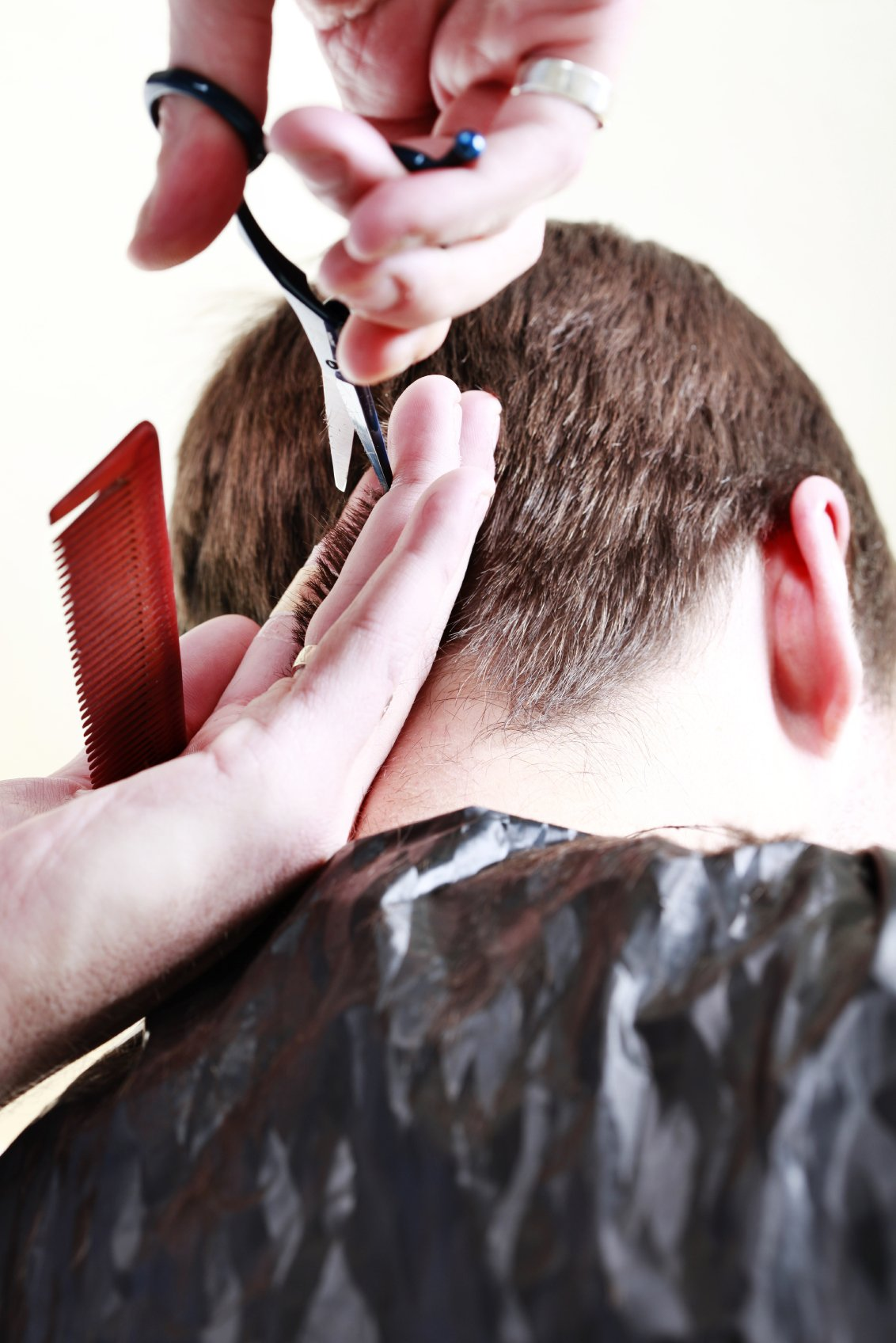 Hairdressing and Barbering Private Courses in Hove and Brighton