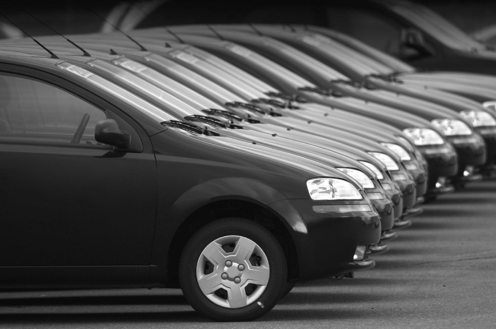 Self-drive Car Rentals Worldwide