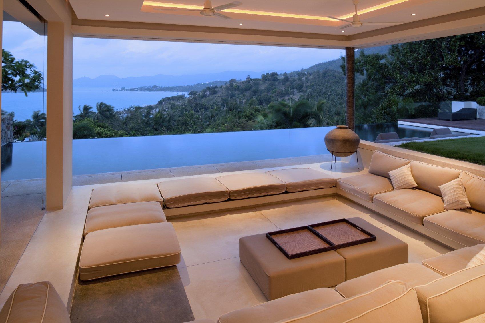 coussin ext rieur sur mesure coussin salon de jardin. Black Bedroom Furniture Sets. Home Design Ideas