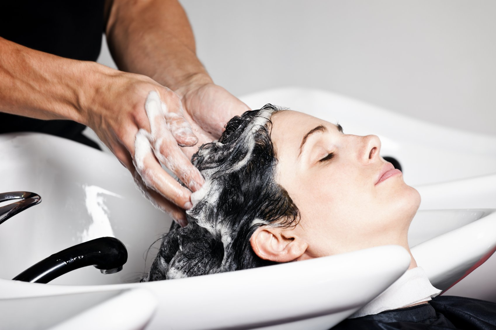 Apprenticeships in Hairdressing, Barbering, Customer Service and Warehouse & Storage