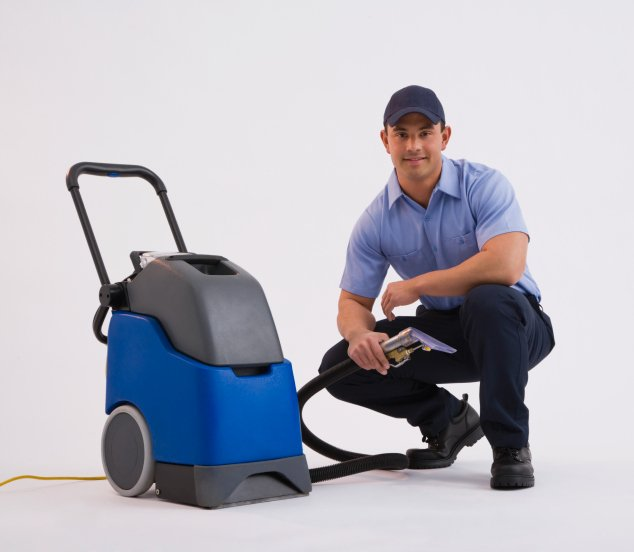 Carpet Cleaning In Bournemouth Poole And Christchurch