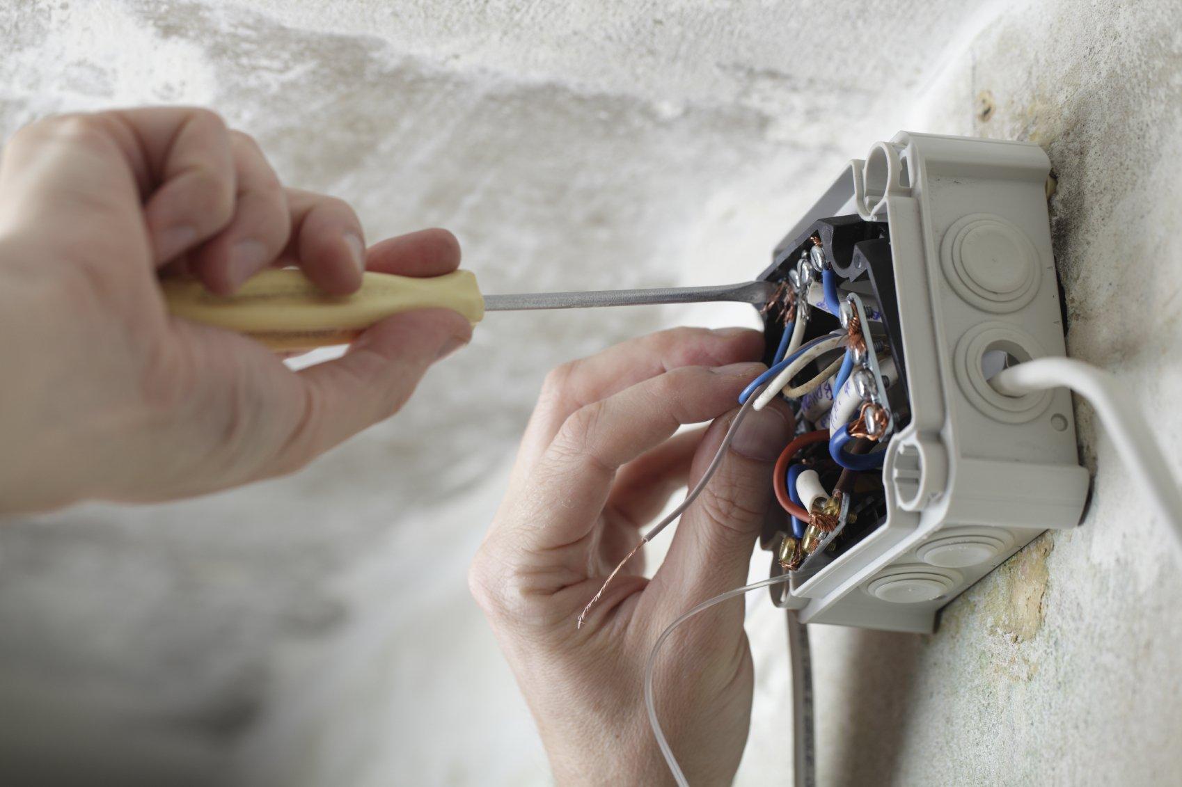Elektroinstallationstechnik