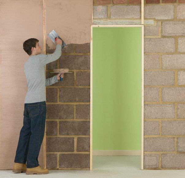 Immobilien Renovierung Sanierung Modernisierung Wohnung