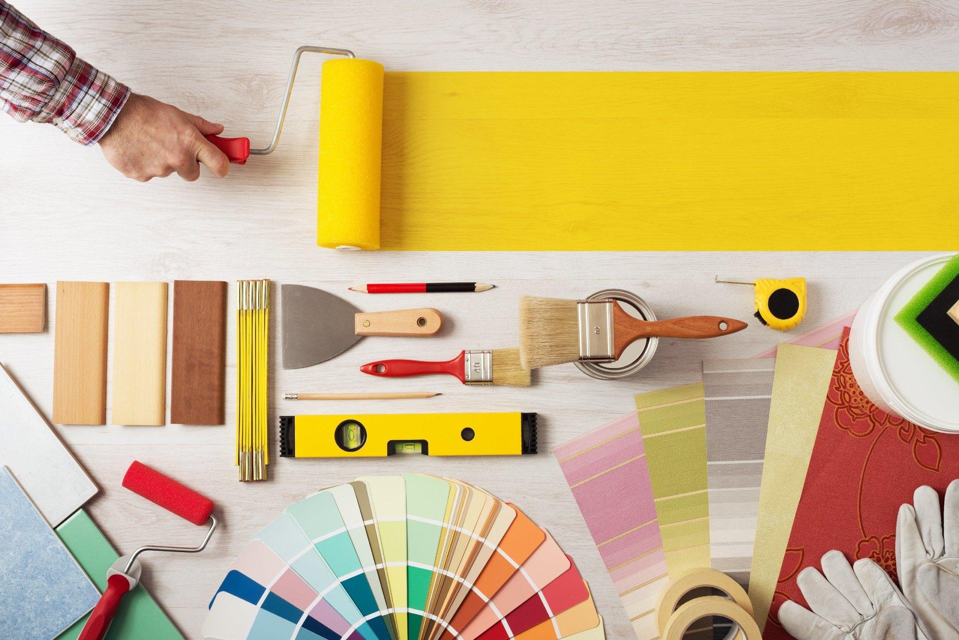 Empresa de pintores Madrid, baratos y profesionales 100%