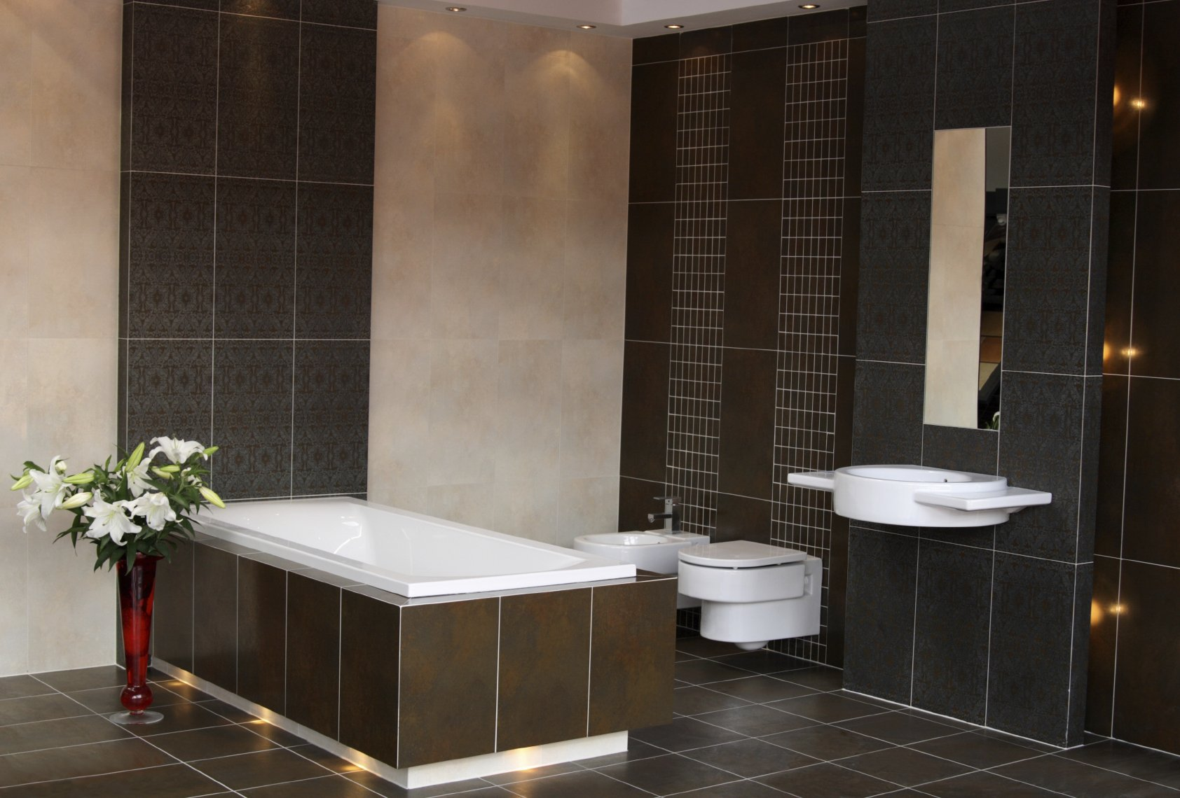 Bathroom Wall & Floor Tiling Covering Norfolk & Suffolk