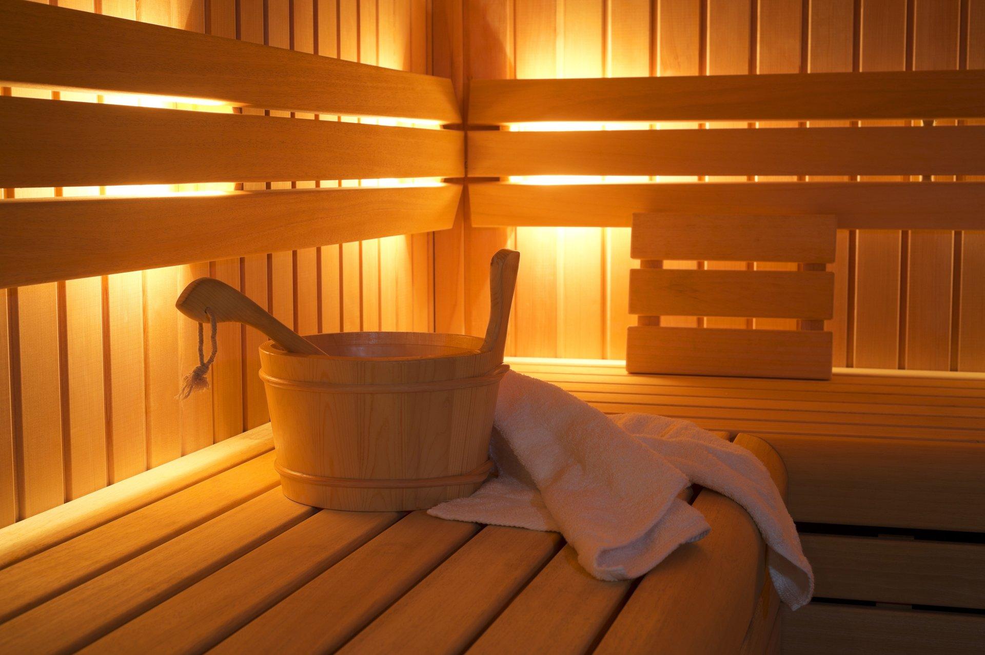 Manzfield Sauna & Spa